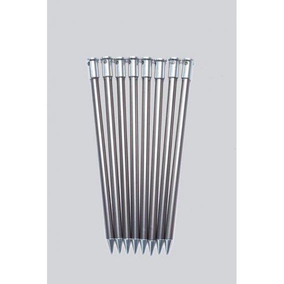 Hyperlite Mountain Gear Aluminium stakes (6pcs)