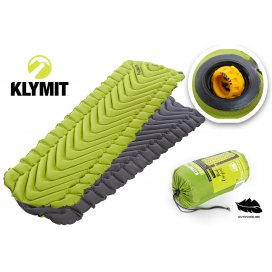 KLYMIT Static V2 / model 2019 with flip valve