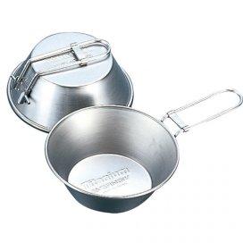 EVERNEW Titanium Sierra Cup 310ml FD