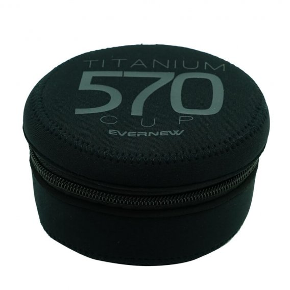 EVERNEW NP Case for 570 Cup
