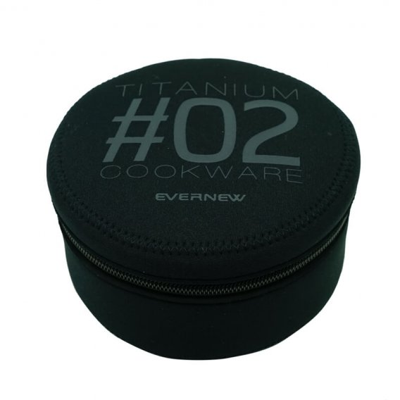 EVERNEW NP Case for 2 Pot