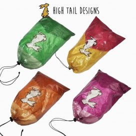 HIGH TAIL DESIGNS Ultralight Drawstring Stuff Sack