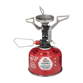 MSR® PocketRocket® Deluxe Stove