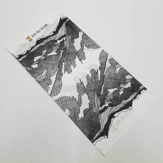 HIGH TAIL DESIGNS Hiking Gaiter Orion