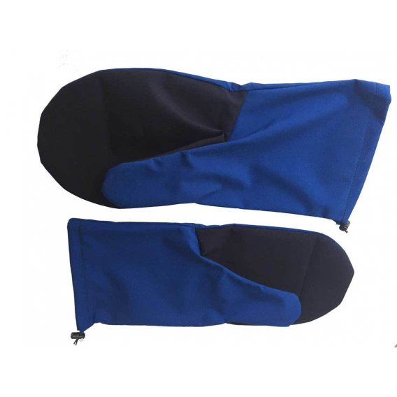 Borah Gear eVent rukavice do dažďa