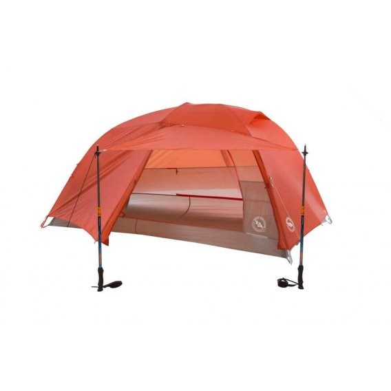 BIG AGNES Copper Spur HV UL2 ultralight tent
