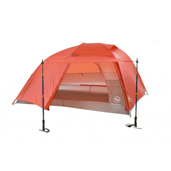 BIG AGNES Copper Spur HV UL3 ultralight tent