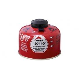 MSR IsoPro Plynová kartuša 110 g