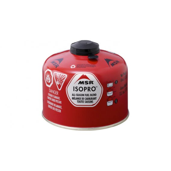 MSR IsoPro Fuel Canister 227 g