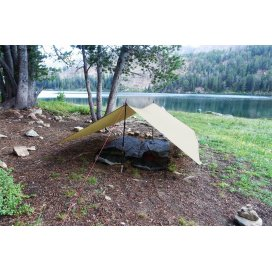 Borah Gear Duo Tarp