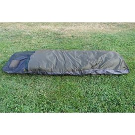 Borah Gear Ultralight Bivy side zipper (Argon67)