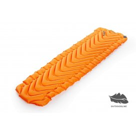 KLYMIT Insulated V Ultralite Sleeping Pad