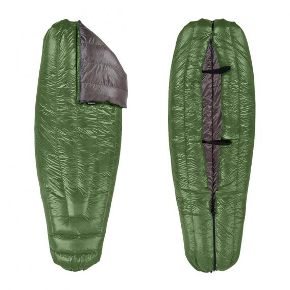 Enlightened Equipment Revelation Quilt 20°F / -6°C