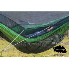 Warbonnet Outdoors 20°F Wooki XL underquilt