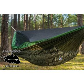 Warbonnet Outdoors 40°F Wooki XL underquilt
