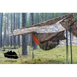 Warbonnet Outdoors MountainFly
