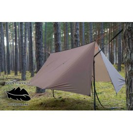 Warbonnet Outdoors Superfly