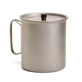 VARGO Ti-Lite 750 Mug