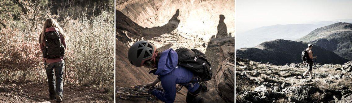 Hyperlite Mountain Gear Daybreak 17L backpack  cfab8fbb67