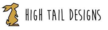 High Tail Designs logo