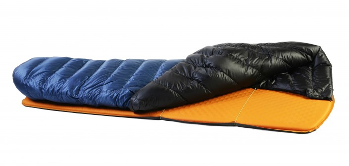 Katabatic Quilt Style Sleeping Bag