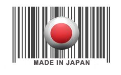 made in japan