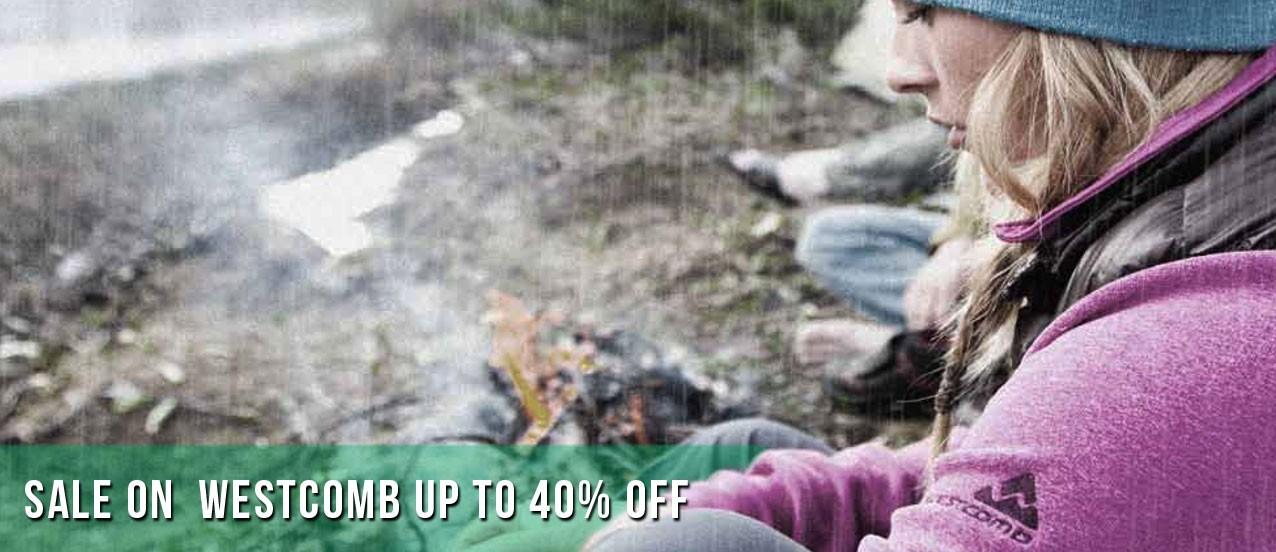 Westcomb sale