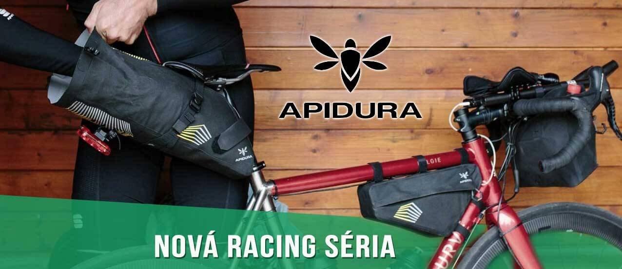 Apidura Racing séria