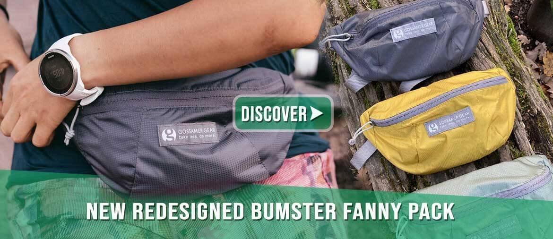 Gossamer Gear Bumster