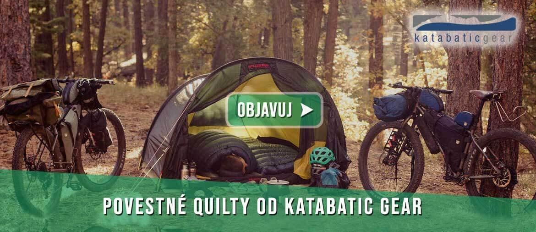 Katabatic Gear